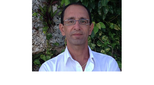 Dr Richard RIAHI