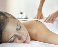 Massage esthetis