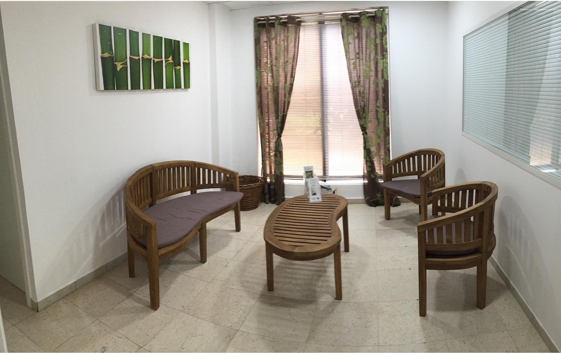 Cabinet Ostéopathie
